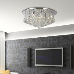 AZzardo Bolla 48 Crystal - Ceiling - AZZardo-lighting.co.uk
