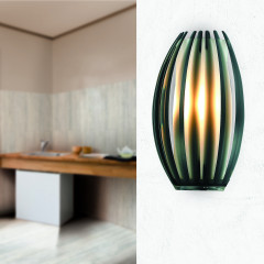 AZzardo Elba Wall - Wall lights - AZZardo-lighting.co.uk
