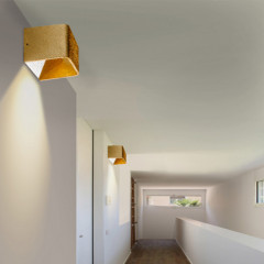 AZzardo Felix S Gold - Interior designer - AZZardo-lighting.co.uk