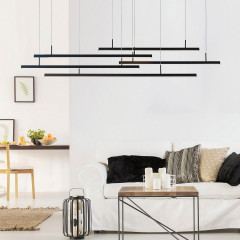 AZzardo Merlo Black - Technical style - AZZardo-lighting.co.uk