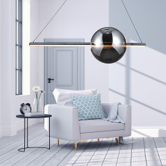 AZzardo Sandra 1 - Industrial style - AZZardo-lighting.co.uk